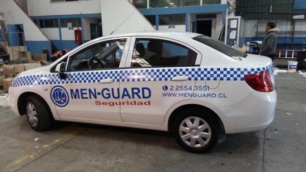 MEN-GUARD LTDA